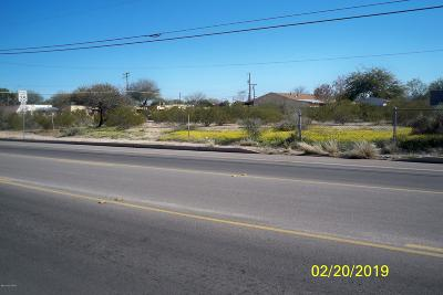 Residential Lots & Land For Sale: 750 E Drexel Road #1 & 2