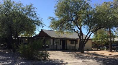 Single Family Home For Sale: 4766 E Montecito Street