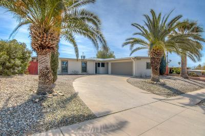 Pima County, Pinal County Single Family Home For Sale: 9620 E 31st Street