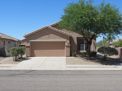 Single Family Home For Sale: 7990 W Blue Heron Way