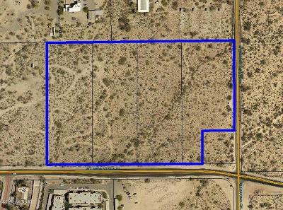 Tucson Residential Lots & Land For Sale: 4628 W Linda Vista Boulevard