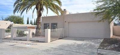 Pima County, Pinal County Single Family Home For Sale: 9226 E Calle Maria