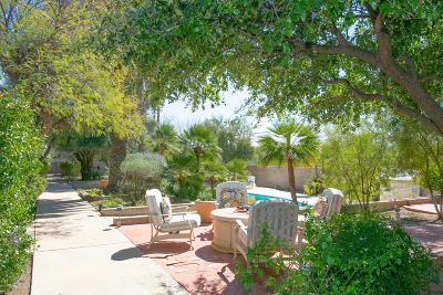 Tucson Single Family Home For Sale: 5940 E West Miramar Drive