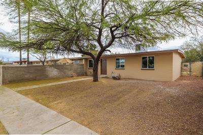 Pima County Townhouse Active Contingent: 119 W Calle Evelina