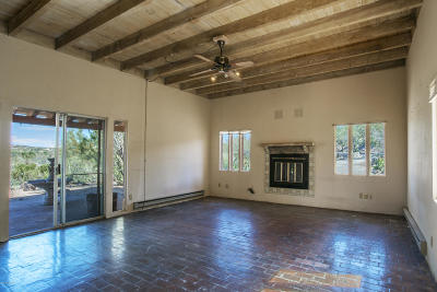 Tucson Single Family Home For Sale: 901 W Valle Del Oro Road