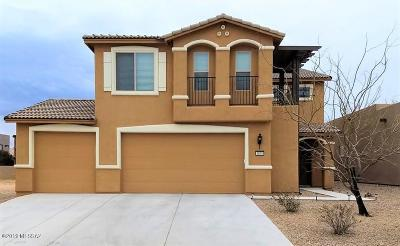 Sierra Vista Single Family Home For Sale: 1059 Wagner Place