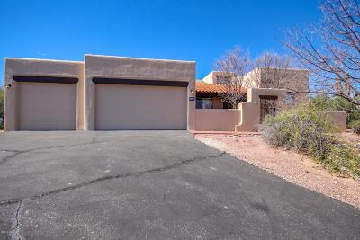 Pima County, Pinal County Single Family Home For Sale: 3851 N Via De Cordoba