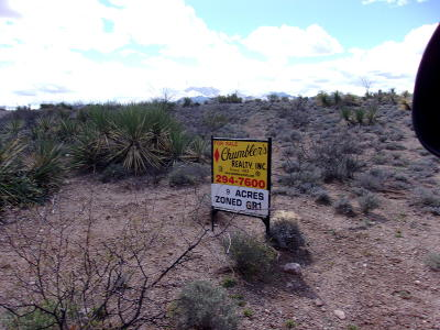 Residential Lots & Land For Sale: 3750 E Calle Bacardi E
