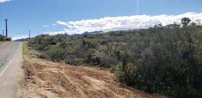 Tucson Residential Lots & Land For Sale: 3540 E Edwin Road