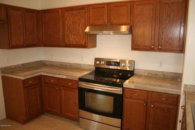 Pima County, Pinal County Single Family Home For Sale: 5190 S Via Noche Buena