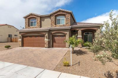 Single Family Home Active Contingent: 746 W Calle Las Tunas