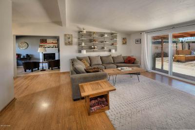 Pima County Single Family Home For Sale: 5702 E Whittier Street