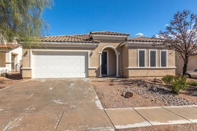 Sahuarita Single Family Home Active Contingent: 664 W Calle La Bolita