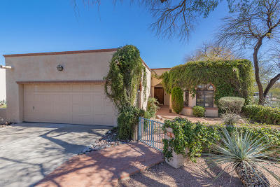 Pima County, Pinal County Townhouse For Sale: 3070 N Binghampton Place
