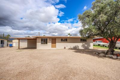 Pima County, Pinal County Single Family Home For Sale: 911 S Colgate Drive