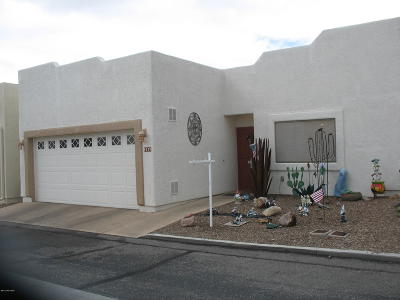 Tucson AZ Townhouse For Sale: $169,900
