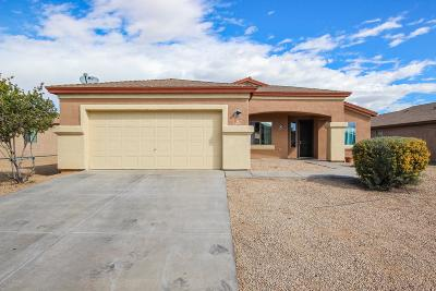 Single Family Home For Sale: 8392 W Benidorm Loop