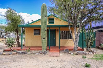 Pima County Single Family Home For Sale: 3718 N Los Altos Avenue