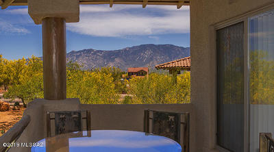 Oro Valley Condo For Sale: 655 W Vistoso Highlands Dr. #206