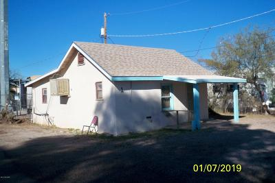 Residential Income For Sale: 6838 S Nogales Highway