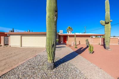 Pima County Single Family Home For Sale: 2865 N Eastgate Drive