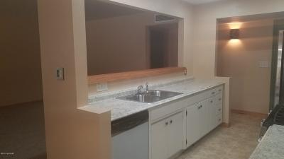 Pima County Townhouse For Sale: 2444 N Sonoita Place