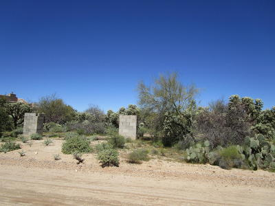 Residential Lots & Land For Sale: 4300 W Potvin Lane