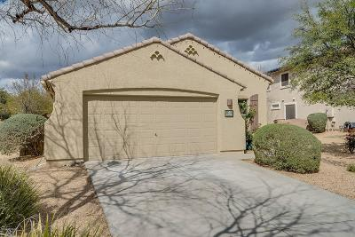 Marana Single Family Home For Sale: 11036 W Jute Way