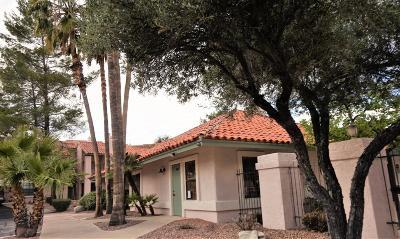Tucson Condo For Sale: 3220 E Calle De La Punta #12