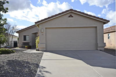 Single Family Home For Sale: 8035 N Surprise Drive