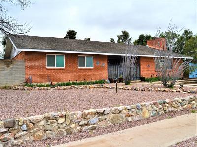Pima County, Pinal County Single Family Home For Sale: 6758 E Calle Herculo