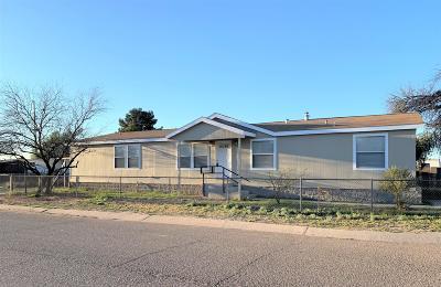 Pima County Manufactured Home For Sale: 4829 N Alicia Avenue