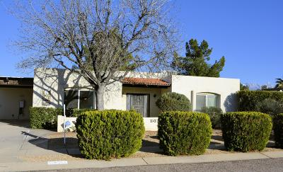 Green Valley Single Family Home For Sale: 1421 S San Luis