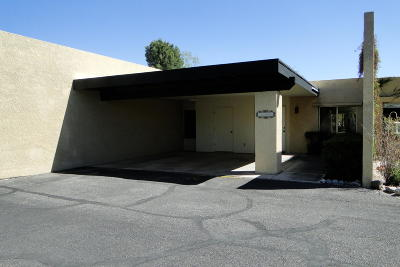 Pima County, Pinal County Townhouse Active Contingent: 3444 N Millard Drive