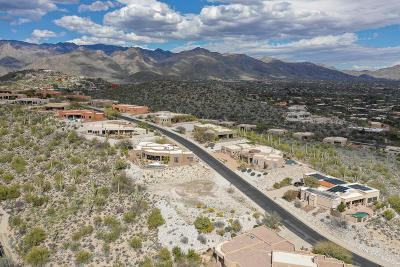 Tucson Residential Lots & Land For Sale: 4061 N Quail Canyon Drive #103