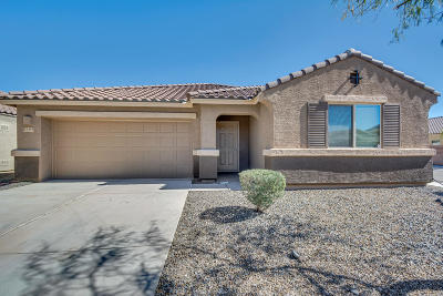 Vail Single Family Home For Sale: 12413 E Calle Riobamba