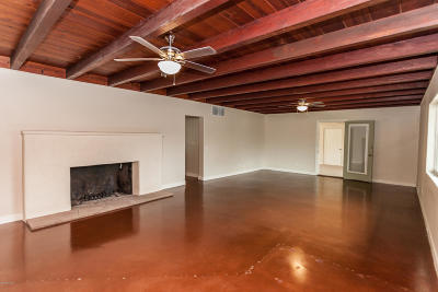 Pima County Single Family Home For Sale: 450 S Rosemont Boulevard