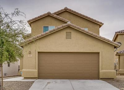 Green Valley Single Family Home For Sale: 929 W Placita Canalito