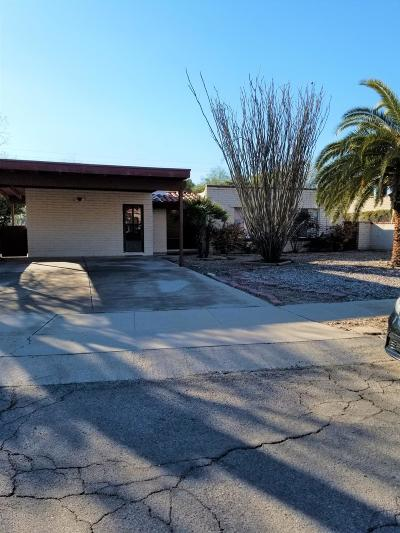 Pima County, Pinal County Single Family Home For Sale: 2212 S Aida Avenue