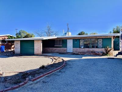 Pima County, Pinal County Single Family Home For Sale: 6170 E Hawthorne Street
