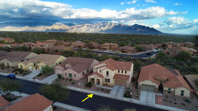 Single Family Home For Sale: 12496 N Wind Runner Parkway