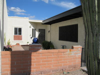 Green Valley Townhouse For Sale: 624 W Rio San Pedro