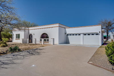 Green Valley Single Family Home For Sale: 572 Corpino De Pecho