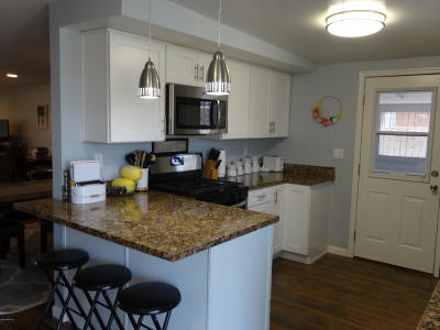 Pima County, Pinal County Single Family Home For Sale: 339 N Kent Drive