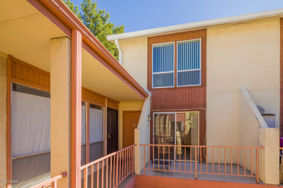 Pima County, Pinal County Condo For Sale: 1600 N Wilmot Street #327
