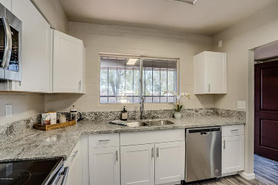 Tucson Condo For Sale: 2850 N Beverly Avenue