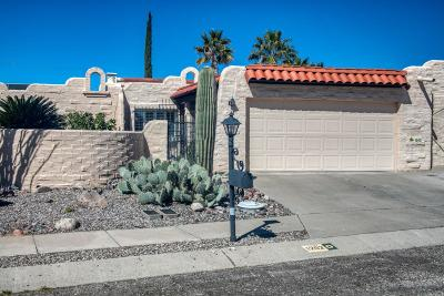 Green Valley Townhouse For Sale: 1202 W Circulo Del Norte