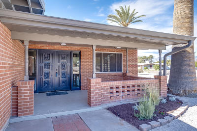 Pima County Single Family Home For Sale: 602 S Jessica Avenue