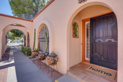 Green Valley Townhouse Active Contingent: 175 W Calle Del Ano