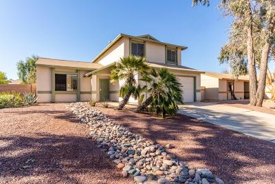 Pima County Single Family Home For Sale: 2755 W Grandbrook Street